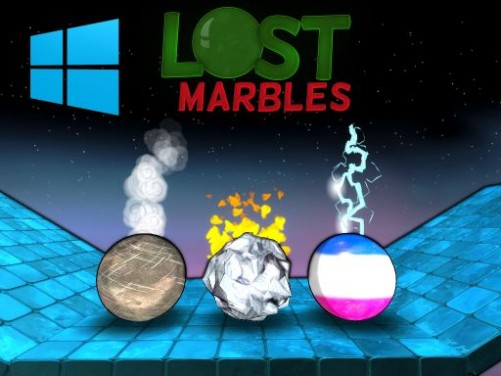 Lost Marbles Free Download
