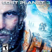 Lost Planet 3 Complete (Inclu ALL DLC) Game Free Download