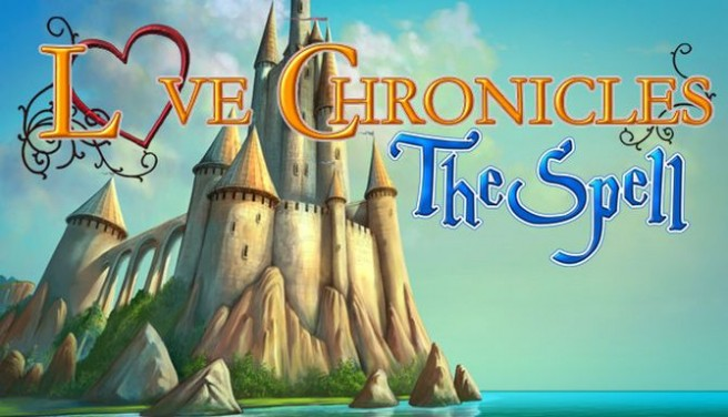 Love Chronicles: The Spell Collector's Edition Free Download