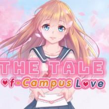 校园恋物语|Love in School Game Free Download