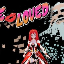 Love or Loved A Bullet For My Valentine Game Free Download