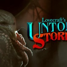 Lovecraft's Untold Stories (v1.18s) Game Free Download