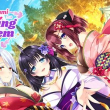 LoveKami -Healing Harem- Game Free Download