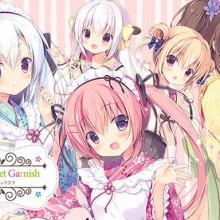 Love's Sweet Garnish Game Free Download