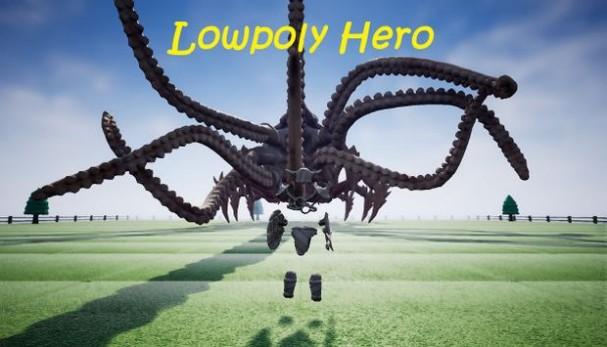 Lowpoly Hero Free Download
