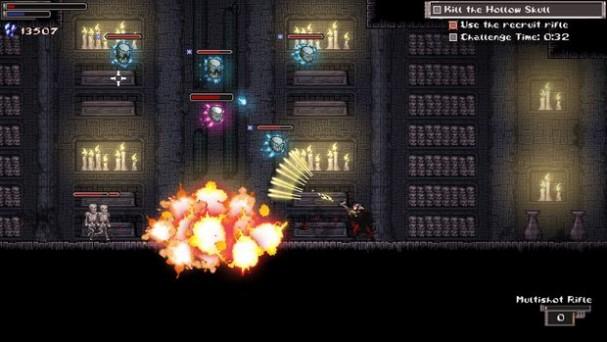 Loyalty and Blood: Viktor Origins PC Crack