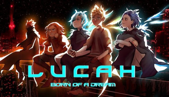Lucah: Born of a Dream Free Download