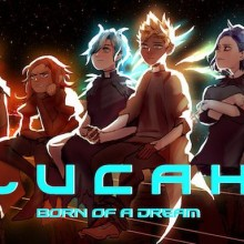 Lucah: Born of a Dream Game Free Download