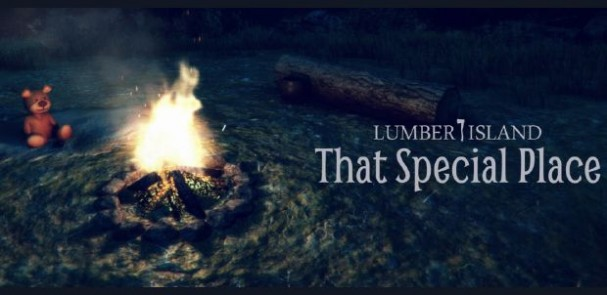 Lumber Island - That Special Place Free Download