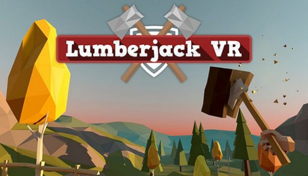 Lumberjack VR Free Download