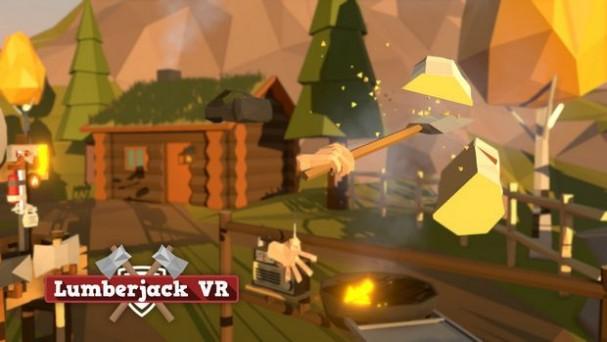 Lumberjack VR Torrent Download
