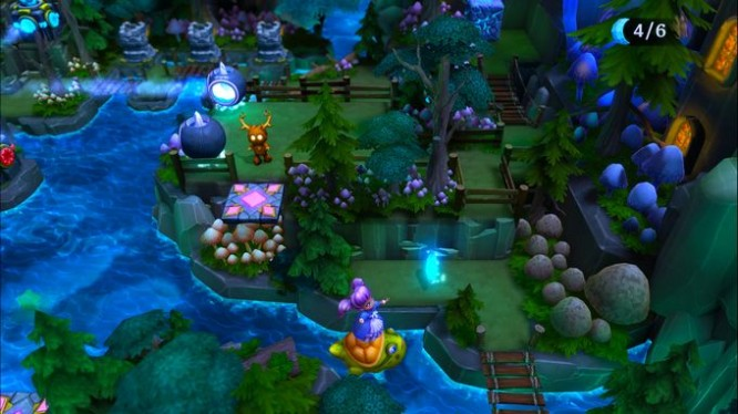 Luna and the Moonling Torrent Download