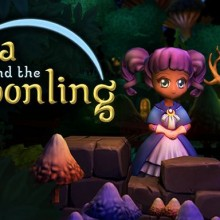 Luna and the Moonling Game Free Download