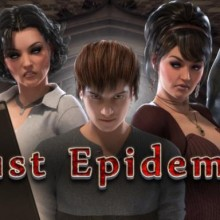 Lust Epidemic Game Free Download