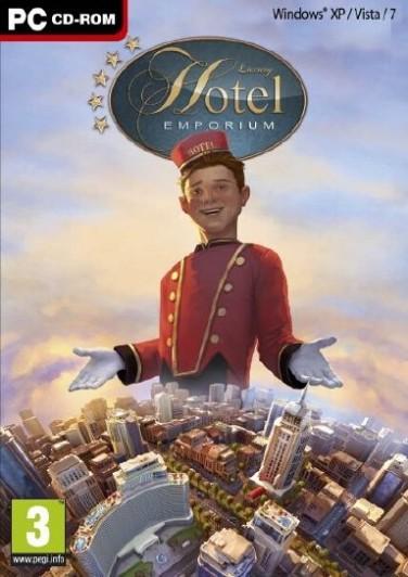 Luxury Hotel Emporium Free Download