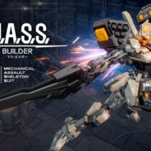 M.A.S.S. Builder Game Free Download