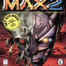 M.A.X. + M.A.X. 2 Game Free Download
