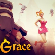 Mace and Grace Game Free Download