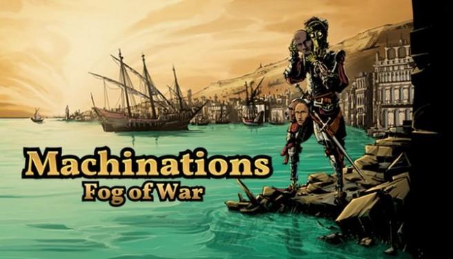 Machinations: Fog of War Free Download
