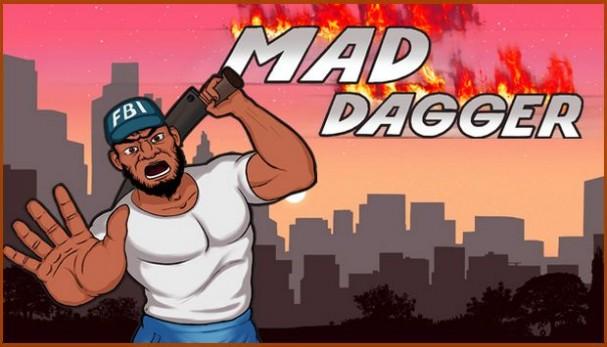 Mad Dagger Free Download
