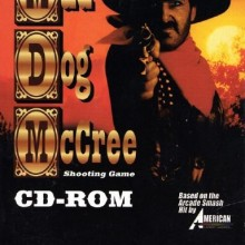 Mad Dog McCree PC Game Free Download