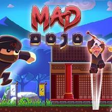 Mad Dojo Game Free Download