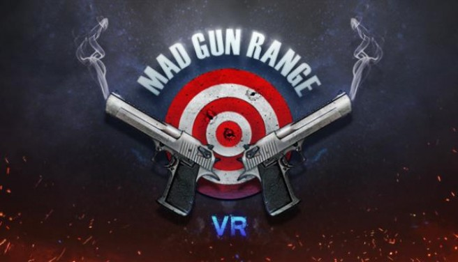 Mad Gun Range VR Simulator Free Download