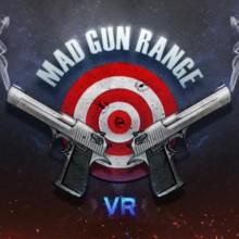 Mad Gun Range VR Simulator Game Free Download