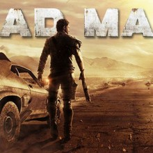 Mad Max (ALL DLC) Game Free Download