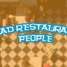 Mad Restaurant People Game Free Download