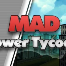 Mad Tower Tycoon (v08.03.2020) Game Free Download
