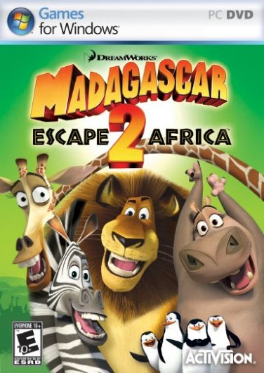 Madagascar: Escape 2 Africa Free Download
