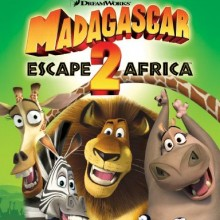 Madagascar: Escape 2 Africa Game Free Download
