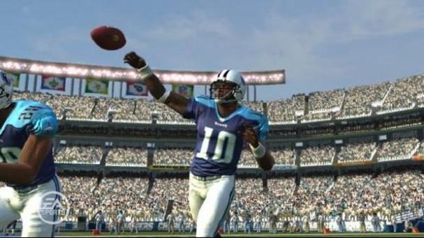 Madden NFL 08 PC Crack