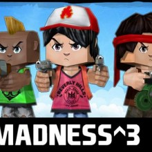 Madness Cubed Game Free Download