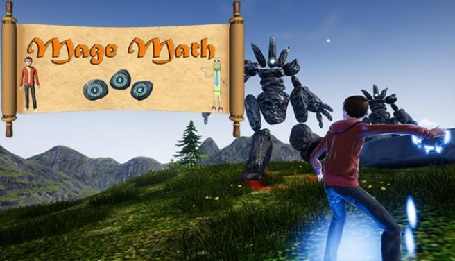 Mage Math Free Download