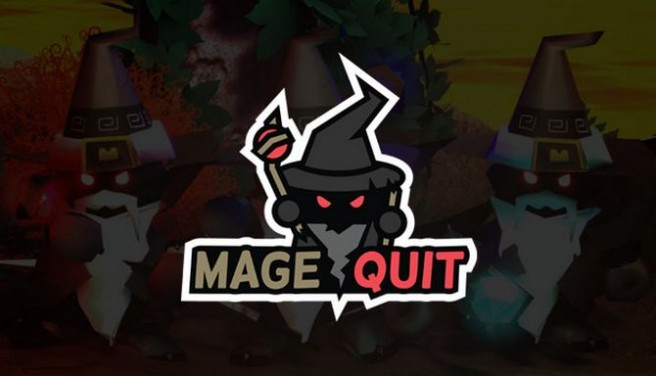 MageQuit Free Download