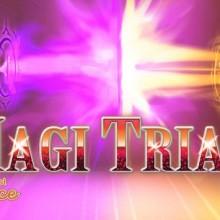 Magi Trials (v1.3) Game Free Download