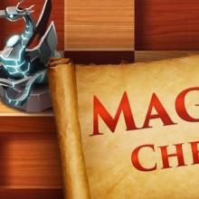 Magic Chess Game Free Download