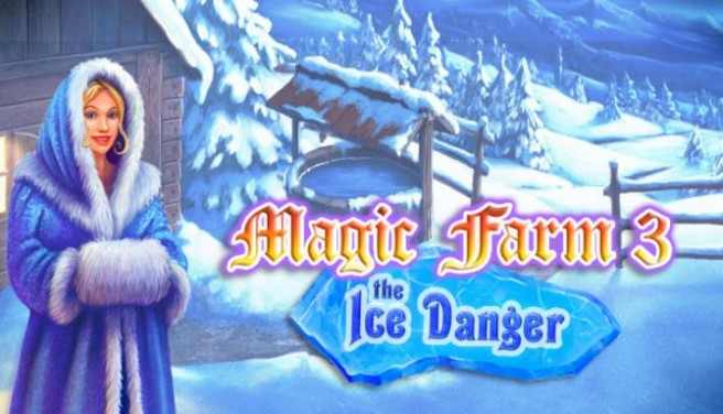 Magic Farm 3: The Ice Danger Free Download