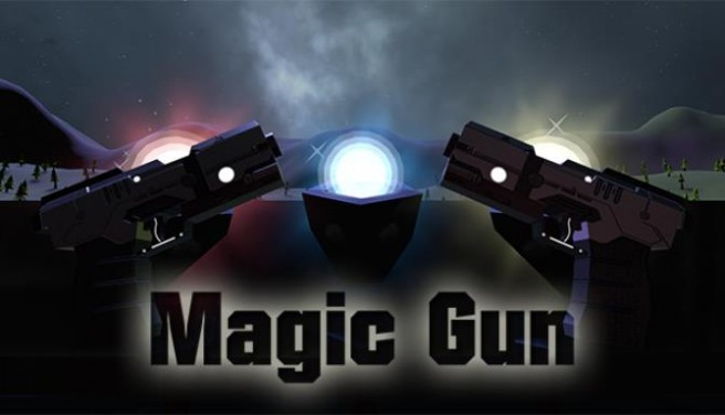 Magic Gun Free Download