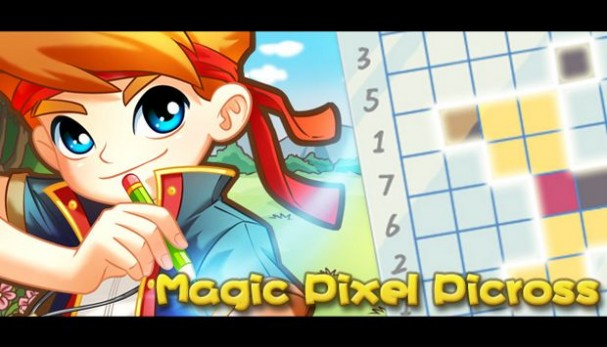 Magic Pixel Picross Free Download