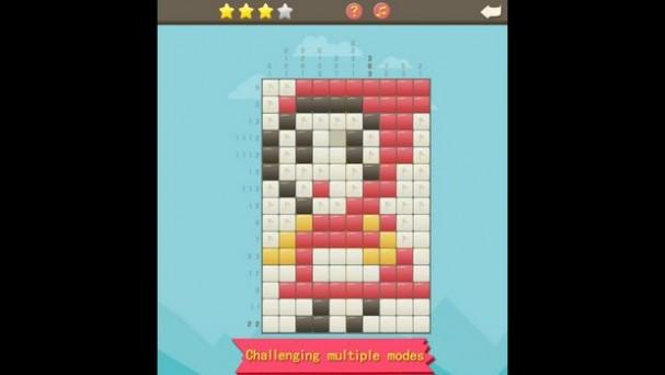 Magic Pixel Picross PC Crack