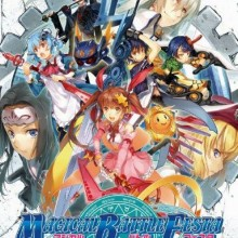 Magical Battle Festa Game Free Download