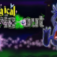 Magical Brickout Game Free Download