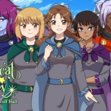 Magical Diary: Wolf Hall Game Free Download