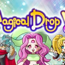 Magical Drop V Game Free Download