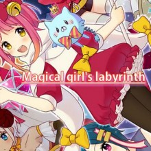 Magical girl's labyrinth Game Free Download