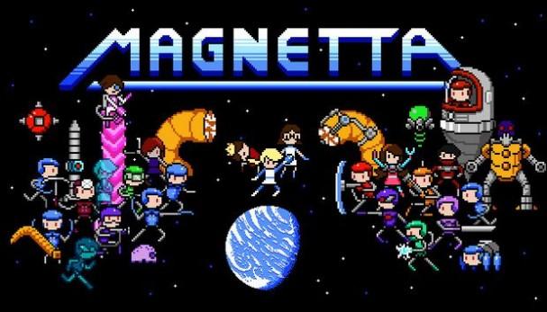 Magnetta Free Download