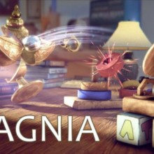 Magnia Game Free Download